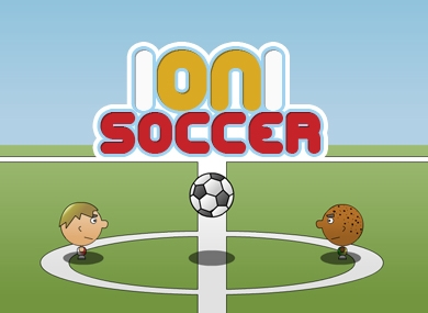 1 on 1 Soccer