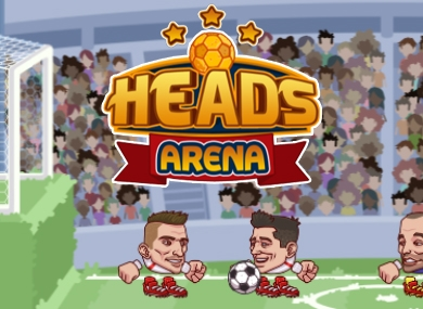 Heads Arena