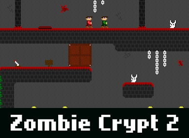 Krypta Zombie 2