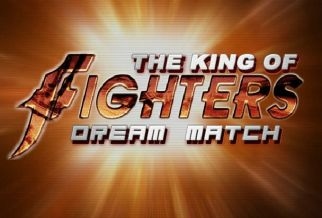 Graj w The King Of Fighters - Death Match