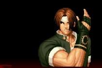 The King Of Fighters - Death Match - Zrzut ekranu