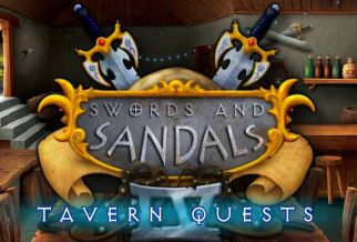 Graj w Swords and Sandals 4