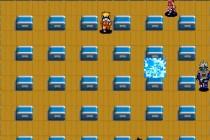 Naruto Bomb 4 - Zrzut ekranu