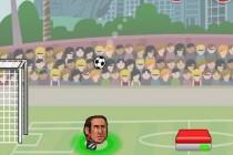 Sports Heads Challenges - Zrzut ekranu