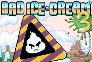 Graj w Bad Ice Cream 3