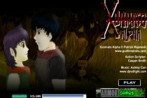 Xunmato Alpha - Zrzut ekranu