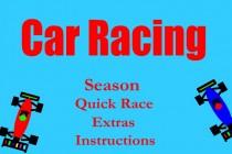 Car Racing - Zrzut ekranu