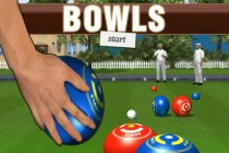 Bowls - Zrzut ekranu