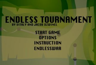 Graj w Endless Tournament