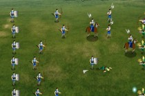 Warlords: Call to Arms - Zrzut ekranu