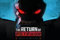 Ben 10 Omniverse: The Return of Psyphon (Hacked) - Zrzut ekranu
