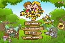 Jim Loves Mary 2 - Zrzut ekranu