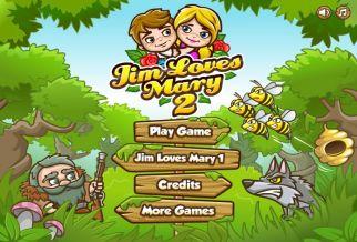 Graj w Jim Loves Mary 2