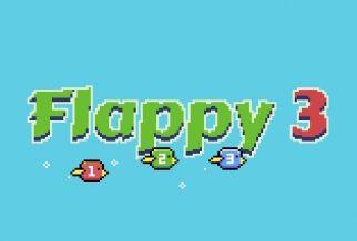 Graj w Flappy 3