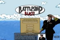 BattleShip Blast! - Zrzut ekranu