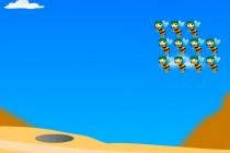 Bees Under Attack - Zrzut ekranu