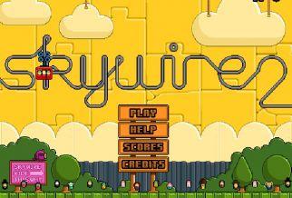Graj w Skywire 2