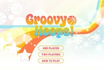 Groovy Hoops! - Zrzut ekranu