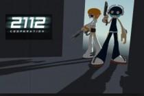 2112 Cooperation - Zrzut ekranu