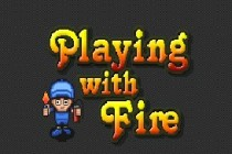 Playing with Fire - Zrzut ekranu