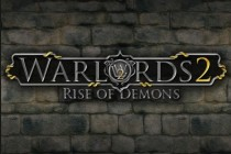 Warlords 2: Rise of Demons - Zrzut ekranu