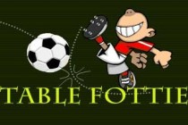 Table Footie - Zrzut ekranu