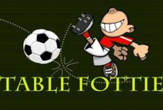 Graj w Table Footie