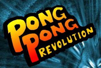 Graj w Pong Pong Revolution