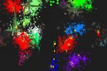 BattlePaint - Zrzut ekranu