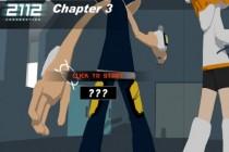 2112 Cooperation 3 - Zrzut ekranu