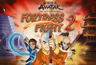 Graj w Avatar: Fortress Fight 2