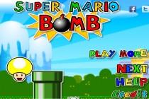 Super Mario Bomb - Zrzut ekranu