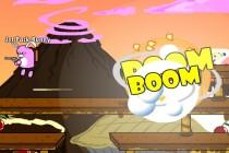 Gun Mayhem - Zrzut ekranu