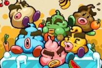Złe Lody - Zrzut ekranu