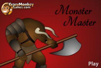 Graj w Monster Master