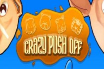 Crazy Push Off - Zrzut ekranu