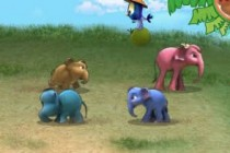 Khan Kluay - Kids War - Zrzut ekranu
