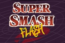 Super Smash Flash - Zrzut ekranu