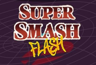 Graj w Super Smash Flash