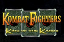 Kombat Fighters - Zrzut ekranu