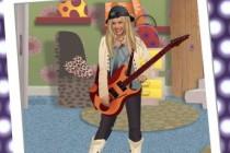 Hannah Montana: Rockstar Challenge - Zrzut ekranu