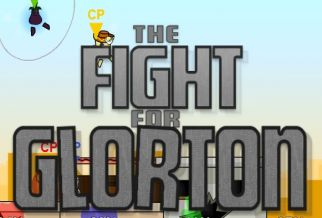 Graj w The Fight For Glorton