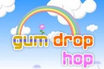 Gum Drop Hop - Zrzut ekranu