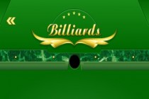Billiards - Zrzut ekranu