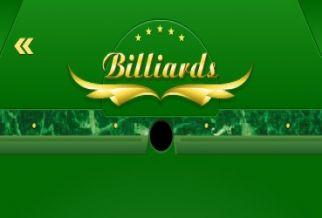 Graj w Billiards