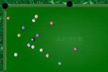 Billiards - Zrzut ekranu
