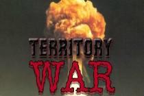 Territory War - Zrzut ekranu