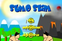 Sumo Slam - Zrzut ekranu