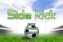 Side Kick 2007 - Zrzut ekranu