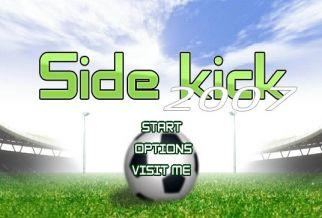 Graj w Side Kick 2007